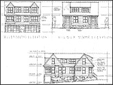 Old Town Lake Oswego Condominiums - Design Review Approvals